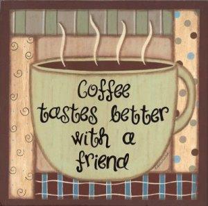 coffeefriend