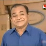 Ghanshyam Nayak as Natukaka In - Taarak Mehta ka Ooltah Chashmah