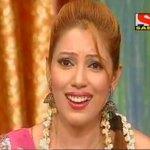 Moonmoon Dutta as Babita Iyer In - Taarak Mehta ka Ooltah Chashmah