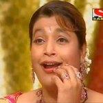 Ambika Ranjankar as Komal Hathi In - Taarak Mehta ka Ooltah Chashmah