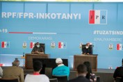 RPF Extended National Executive Committee meeting | Kigali