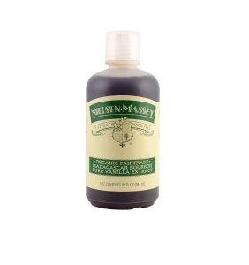 Biologisch Madagaskar Bourbon vanille-extract (1l)
