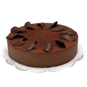 Brownie Truffel Taart