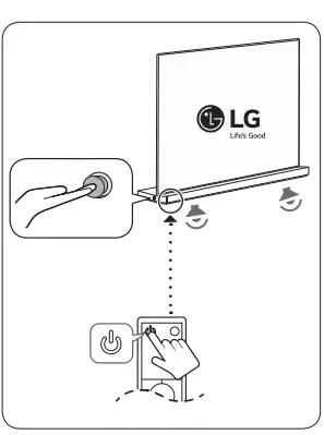 » Design LG TV OLED65W7P vs OLED65G7P vs OLED65E7P vs