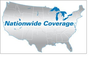 Nationwide Social Security Disability Coverage