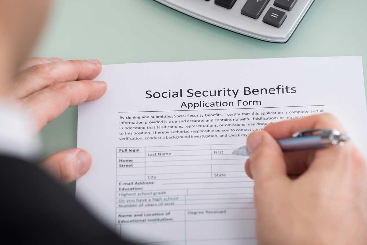 Social Security Disability Milwaukee, Wi