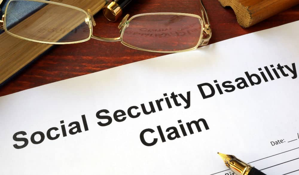 how do i know if my ssdi claim is approved