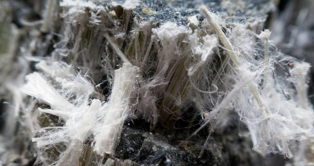 asbestos military exposure