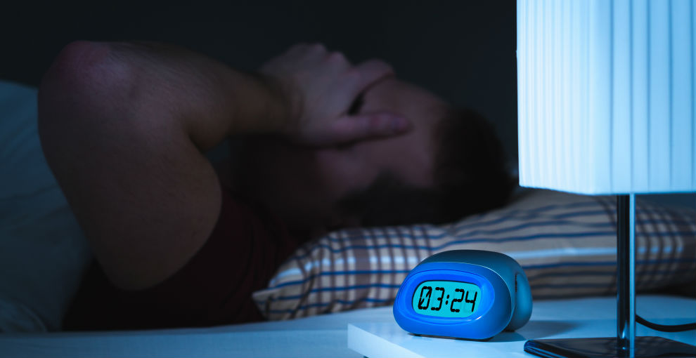 sleep apnea and ptsd