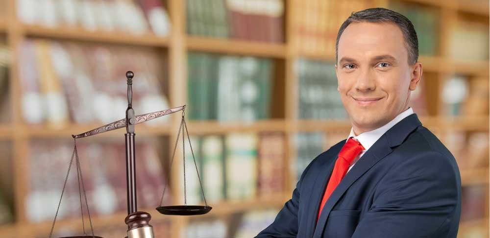 An SSDI lawyer.