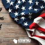 Veterans Week – Tabak
