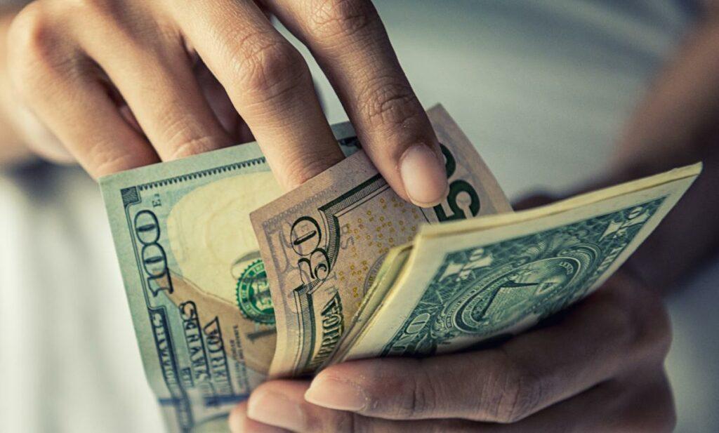 money lump sum
