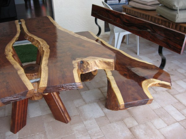 Unique Wood Furniture Designs