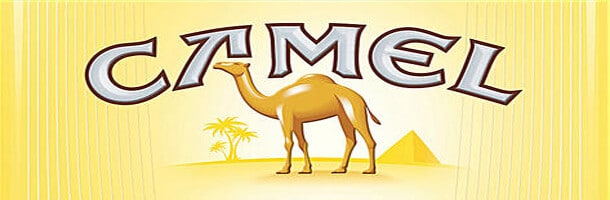 Camel Zigaretten kaufen