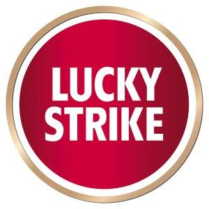 Lucky-Strike-Zigaretten-Logo