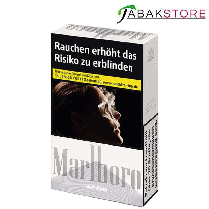 Marlboro-White Zigaretten
