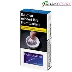 Parliament-Zigaretten