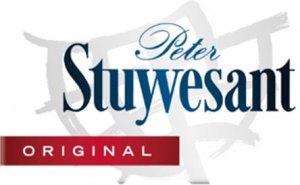 Peter-Stuyvesant-Zigaretten-Logo