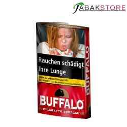 Buffalo-Red-Tabak