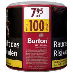 Burton-Red-Volumentabak-7,95€