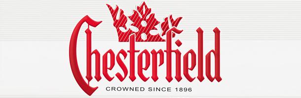 Chesterfield Tabak Logo