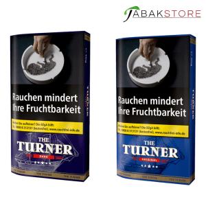 Turner Tabak