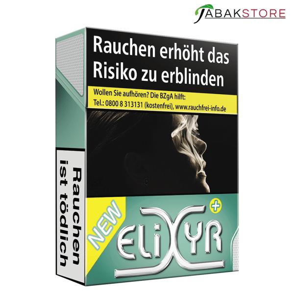 Elixyr Zigarette