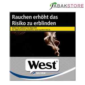 West-Silver-14€-Zigaretten