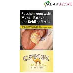 Camel Yellow Long OP