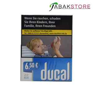 Ducal Blue 6,50 Euro