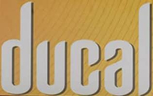 Ducal-Gold-Zigaretten Logo