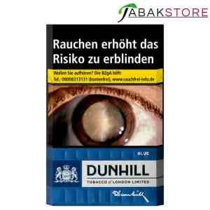 Dunhill-Blue-Zigaretten