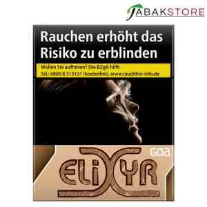 Elixyr-Zigaretten-Goa-Red