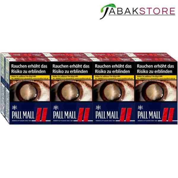 Pall-Mall-Red-7-Euro-Stange