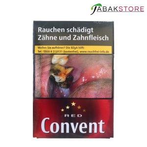 Convent Red XL Zigaretten