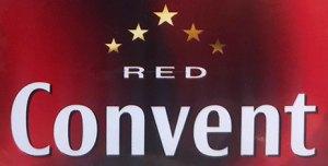 Convent Red Zigaretten Logo