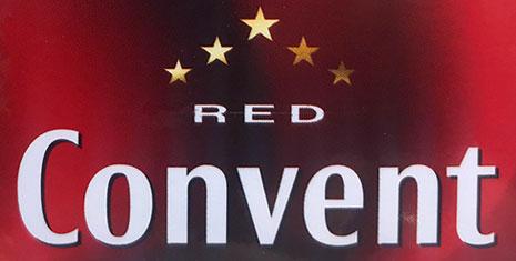 Convent Zigaretten Logo