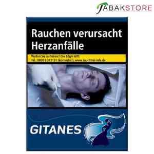 Gitanes-Filter-Zigaretten