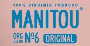 Manitou-No.-6-Zigaretten-Logo