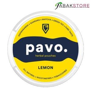 Pavo-Lemon-Kautabak