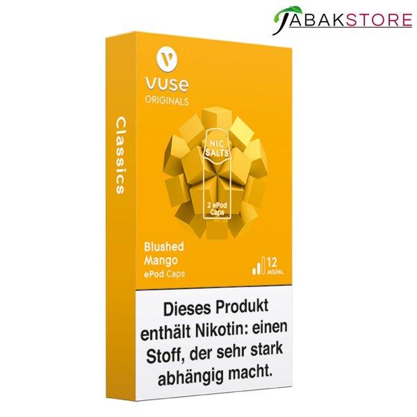 Vuse-epod-caps-blushed-mango-links-seitlich-12-mg