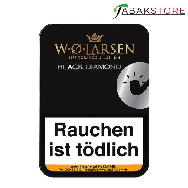 w.o.larsen-black-diamond