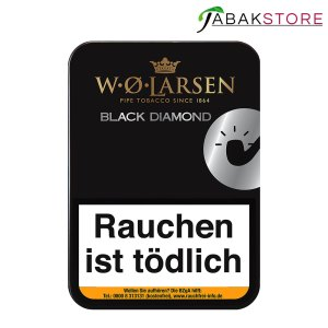 w.o.larsen-black-diamond