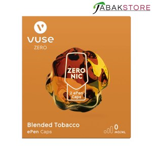 Vuse-ePen-3-Caps-Blended-Tobacco-0-mg
