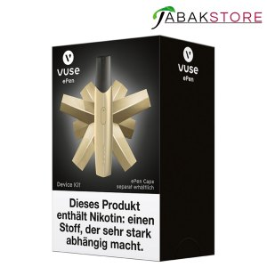 Vuse-epen-3-device-kit-gold-rechts-seitlich