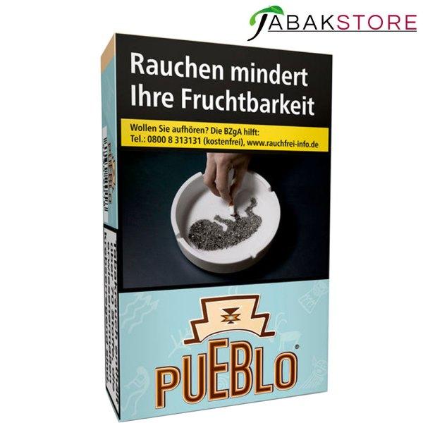 Pueblo-Blue-Zigaretten