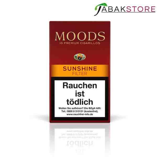 dannemann-moods-sunshine-filter