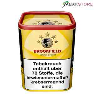 Brookfield-Gold-Blend-Zigarettentabak