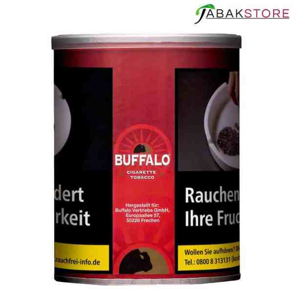 Buffalo-Red-Zigarettentabak