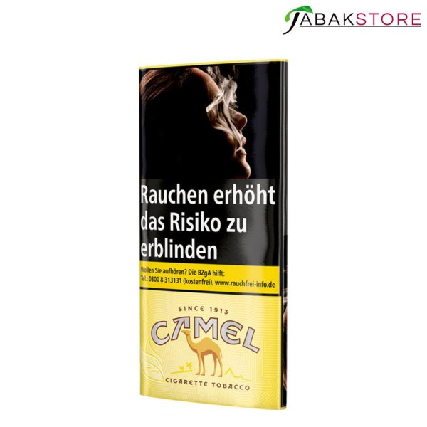 Camel-Drehtabak